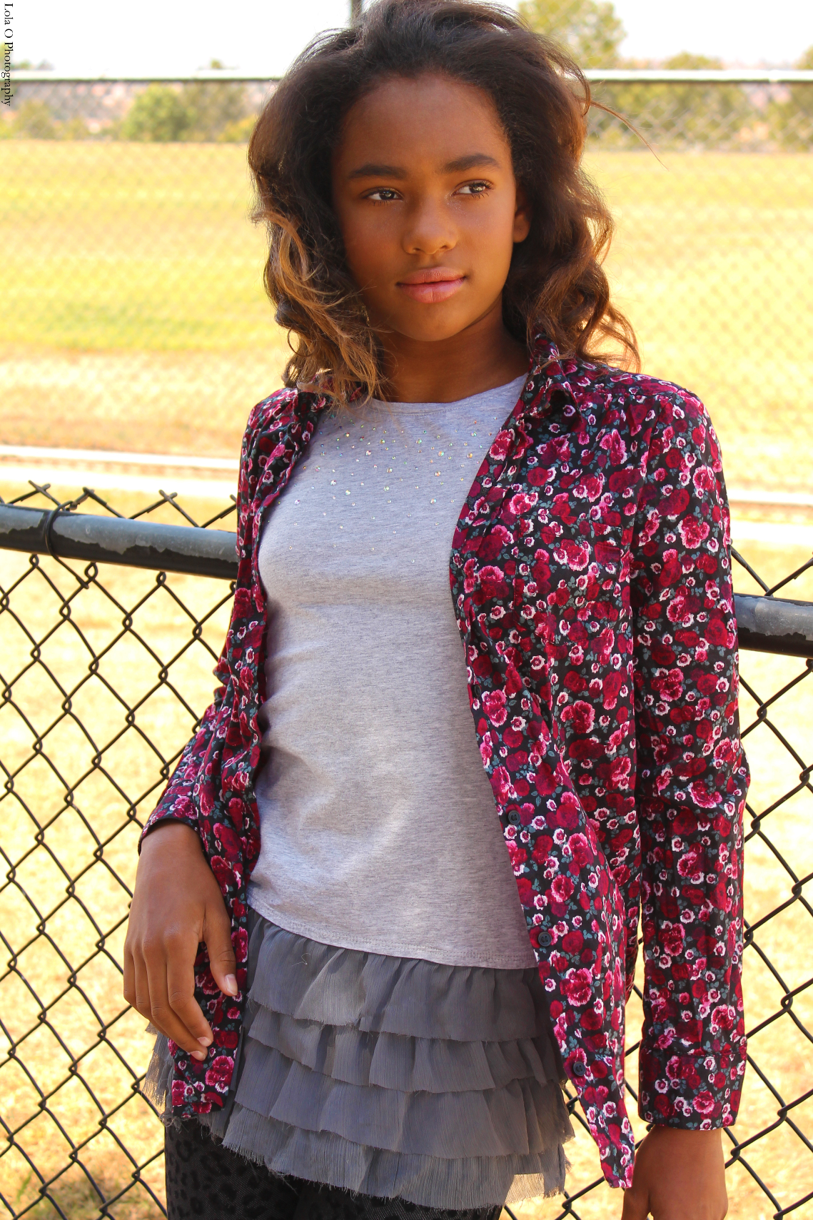 Teen Fashion | Lola O Photography