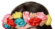 Flower Headband cropped